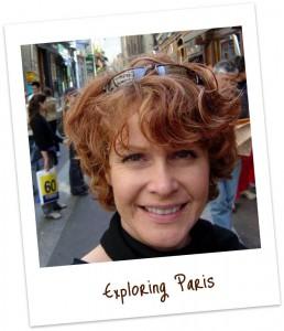 Trips to Paris inspired me to start travel writing